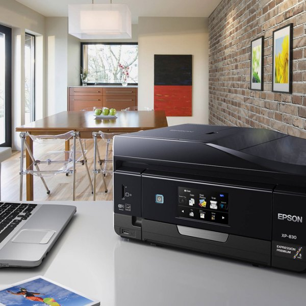 Epson® - Expression Premium Small-in-One Printer