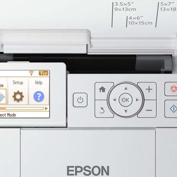 Epson® - Premium All-in-One Printer