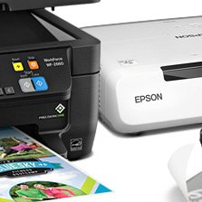 Epson® - Short Throw Projector