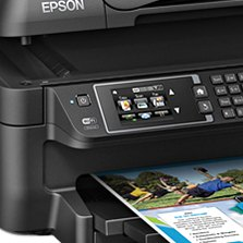 Epson® - WorkForce All-in-One Printer