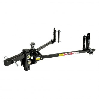 "Equal-i-zer® - 4-Point Sway Control™ Weight Distribution Hitch for 2"" Receiver"