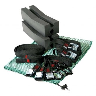 Equinox® - Caiman Deluxe Kayak Carrier Kit