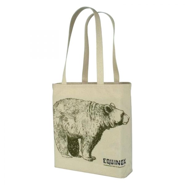 Equinox creature tote for Garage totes 76