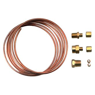 Equus® - Oil Pressure Copper Tubing Kit