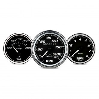 Equus® - 7000 Series Gauges