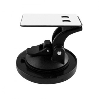 Escort® - Platform Mount with Disc Pad