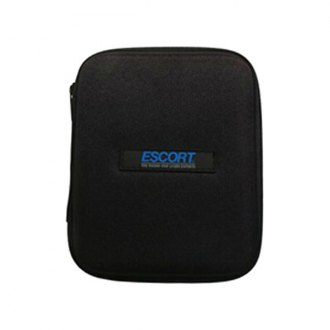 Escort® - Zippered Travel Case