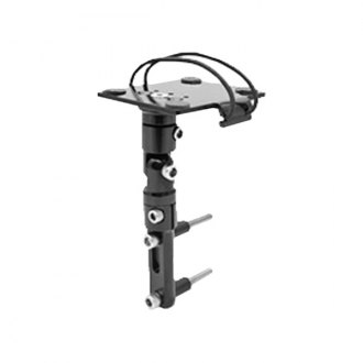 Escort® - Motorcycle Control Mount