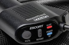 Escort Coiled Smartcord Live For Android