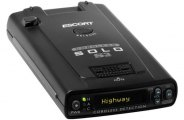 ESCORT� - Solo S3 Windshield Radar Detector