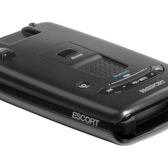 Escort® - Passport Windshield Radar Detector