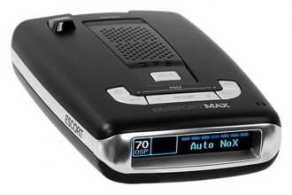 Escort® - Passport Max Windshield Radar Detector