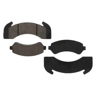 Euclid® - Mega Disc Brake Pads