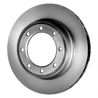 Euclid® - Brake Rotor with Hubs