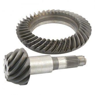 Euroricambi® - Ring and Pinion Gear Set