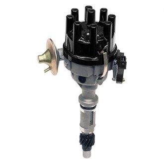 Distributor Cap Standard LU-433