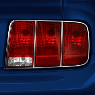 Eurosport Daytona® - Tail Light Bezels
