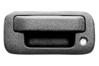 Eurosport Daytona® - F-150 Tailgate Handle Trim Kit