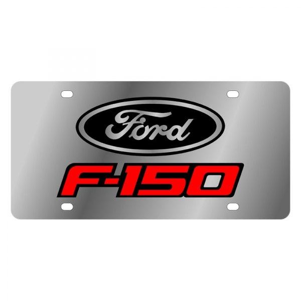 Eurosport Daytona 1505n 4rb Ford Motor Company Polished