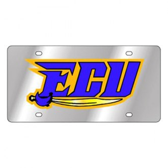 Eurosport Daytona® - Collegiate East Carolina University License Plate