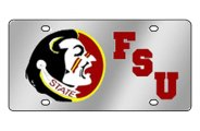 Eurosport Daytona® - University of Florida License Plate