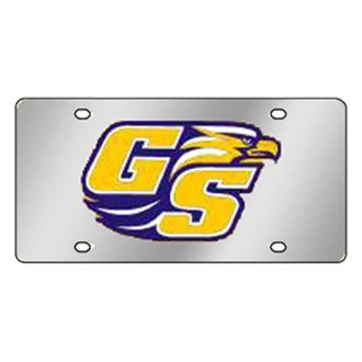 Eurosport Daytona® - Collegiate Georgia State License Plate