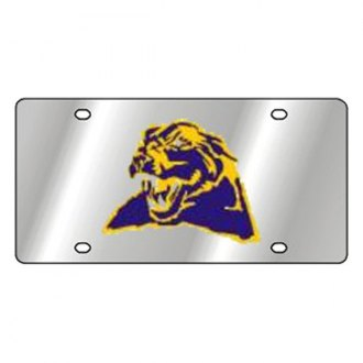 Eurosport Daytona® - Collegiate University of Pittsburgh License Plate