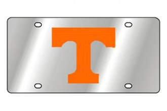 Eurosport Daytona® - Collegiate University of Tennessee License Plate