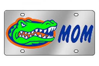 Eurosport Daytona® - Collegiate University of Florida - Mom License Plate
