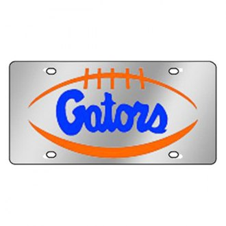 Eurosport Daytona® - Collegiate University of Florida License Plate
