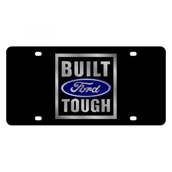 Eurosport Daytona 2575 1 Ford Motor Company Lazertag