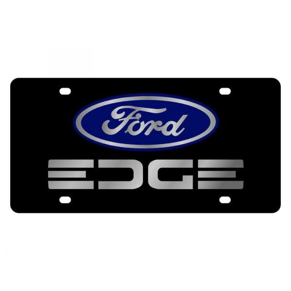 Eurosport daytona ford motor company license plate for Ford motor company news
