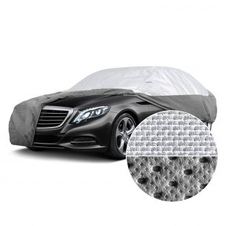 Eurow® - Detailers Preference™ Strong Shell™ Gray Car Cover