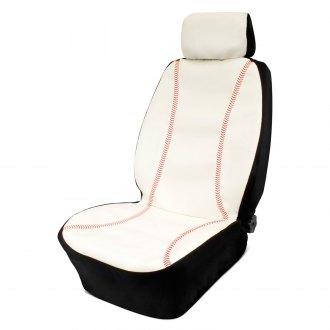 Eurow® - Varsity Seat Covers with Headrest Covers
