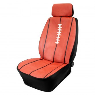 Eurow® - Varsity Football Seat Cover with Headrest Cover