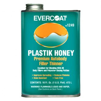 Evercoat® - Plastic Honey Thinner