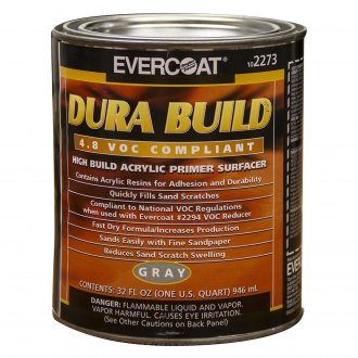 Evercoat® - Dura Build™ Acrylic Primer