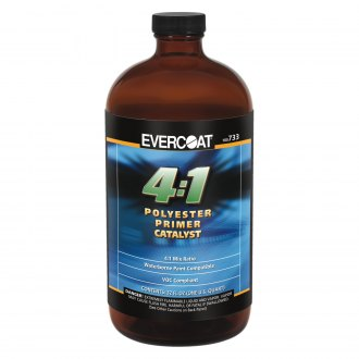 Evercoat® - 4:1 Polyester Primer Catalyst