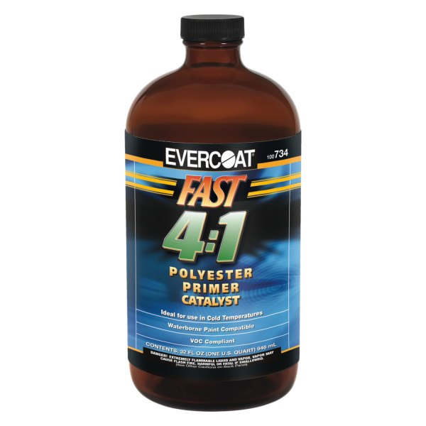 Evercoat® - 4:1 Polyester Primer Fast Catalyst