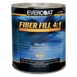 Evercoat® - Fiber Fill 4:1™ Primer