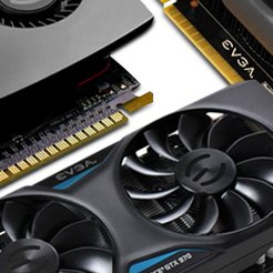 Evga® - GeForce GTX 970 Superclocked Acx 2.0 Graphic Card