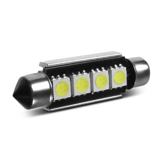 EVO Lighting® - LED Elite CAN Bus Interior Light Bulbs