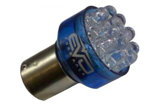 EVO Lighting® - 1157 Blue LED Replacement Bulb