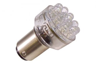 EVO Lighting® - 1157 White LED Replacement Bulb