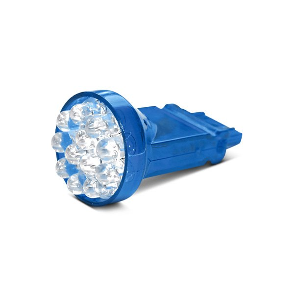 EVO Lighting® - LED Bulbs (3157, Blue)