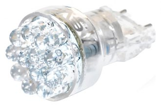 EVO Lighting® - 3157 White LED Replacement Bulb