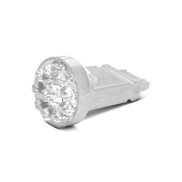 EVO Lighting® - LED Bulbs (3157, White)