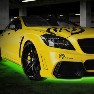 EVO Lighting® - Micro Flex Remote Control LED Underbody Kit