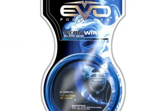"EVO Lighting® 93313 - 59"" Neon Blue LED Strip"