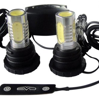 EVO Lighting® - LED Cop Headlight Strobes